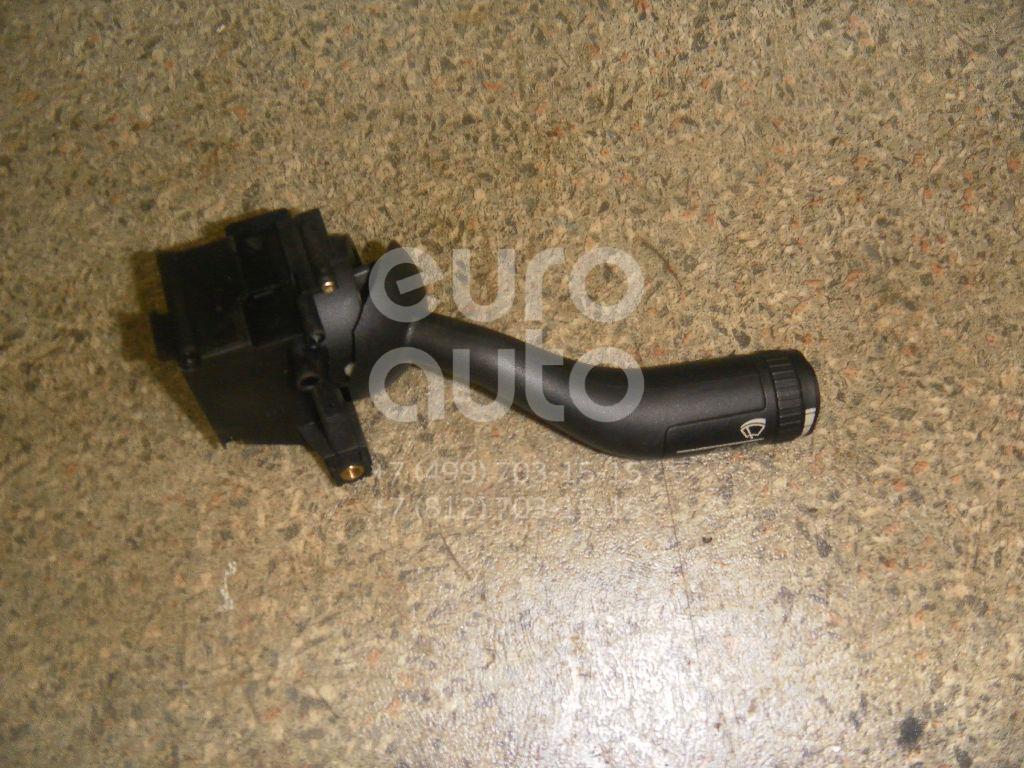 Переключатель стеклоочистителей для VW Touareg 2002-2010 - Фото №1