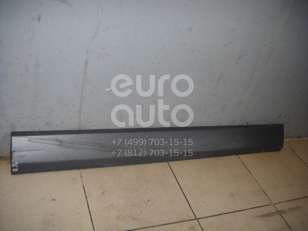 Накладка двери передней правой для Opel Antara 2007-2015 - Фото №1