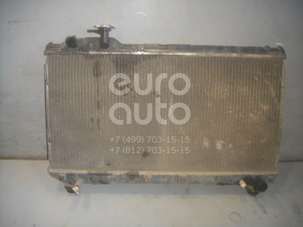 Радиатор основной для Toyota RAV 4 1994-2000 - Фото №1