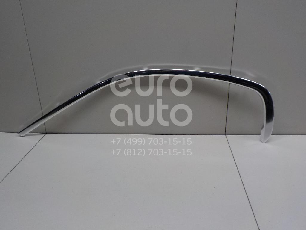 Купить Накладка стекла заднего левого BMW X5 E53 2000-2007; (51368408453)