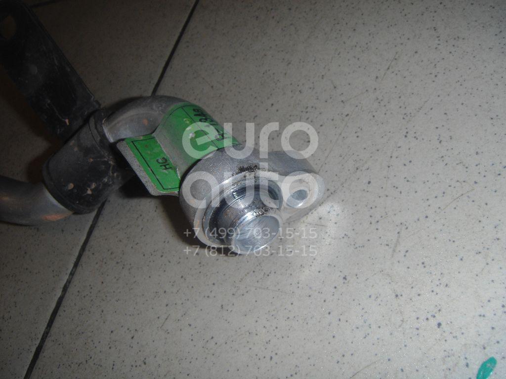 Трубка кондиционера для Opel,Chevrolet Antara 2007-2015;Captiva (C100) 2006-2010 - Фото №1