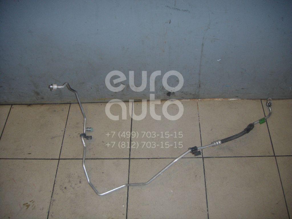 Трубка кондиционера для Chevrolet Antara 2007>;Captiva (C100) 2006-2010 - Фото №1
