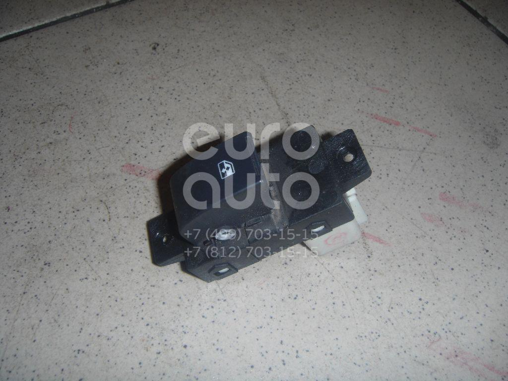 Кнопка стеклоподъемника для Opel Antara 2007-2015 - Фото №1