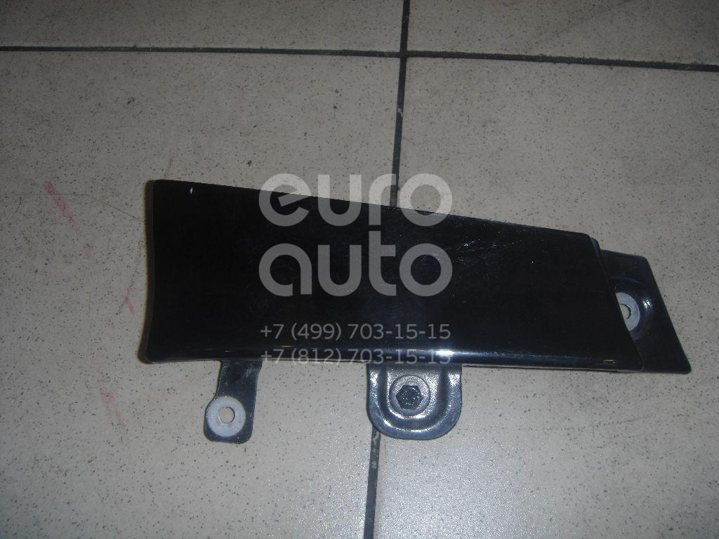 Планка под фонарь левая для Opel Antara 2007-2015 - Фото №1