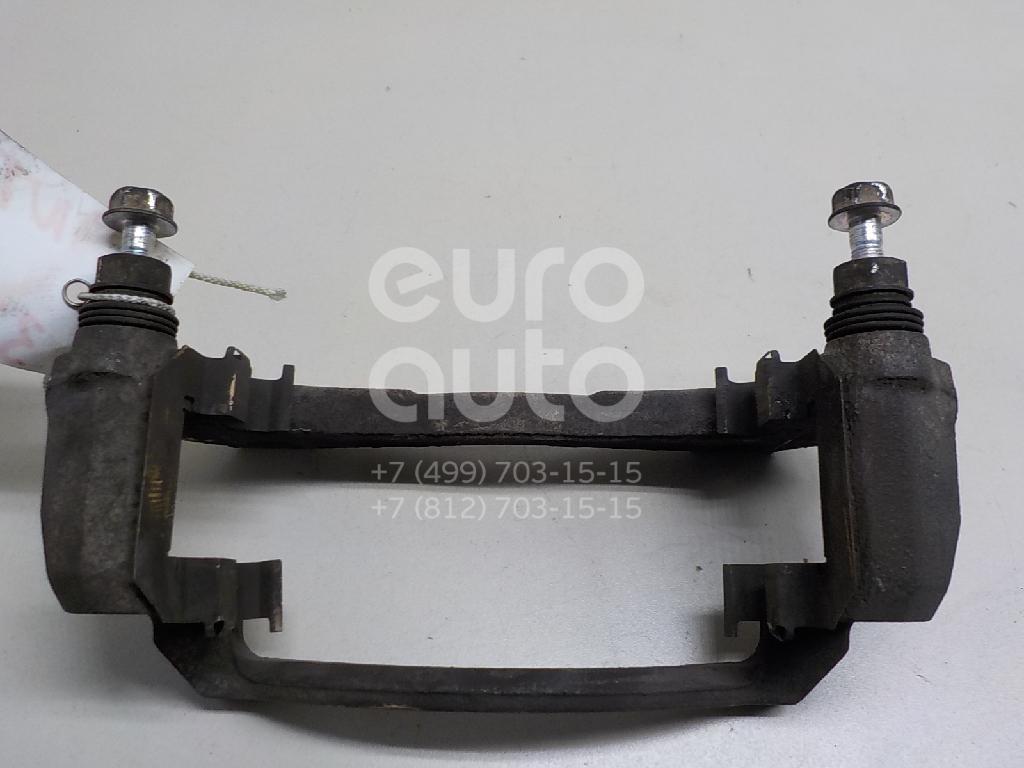 Скоба суппорта переднего для Opel,Chevrolet Antara 2007-2015;Captiva (C100) 2006-2010 - Фото №1