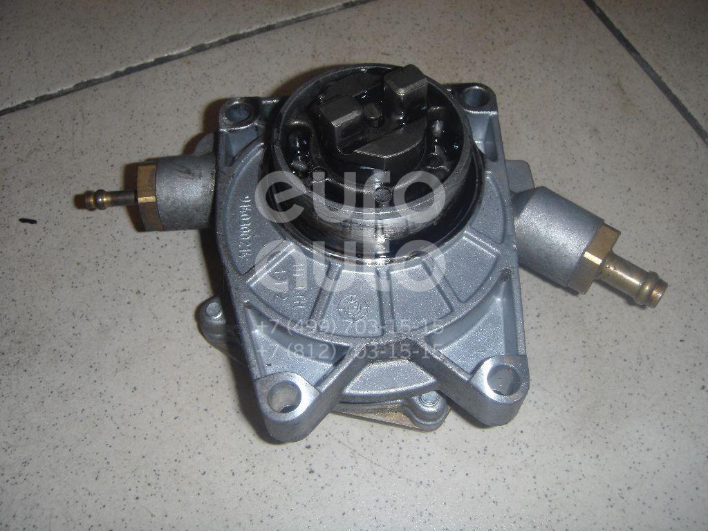 Насос вакуумный для Opel,Chevrolet Antara 2007-2015;Lacetti 2003-2013;Captiva (C100) 2006-2010;Epica 2006-2012 - Фото №1