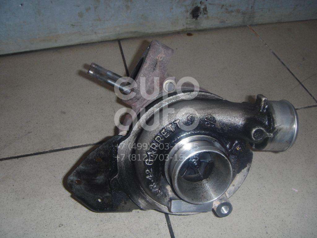 Турбокомпрессор (турбина) для Opel,Chevrolet Antara 2007-2015;Captiva (C100) 2006-2010;Epica 2006-2012 - Фото №1