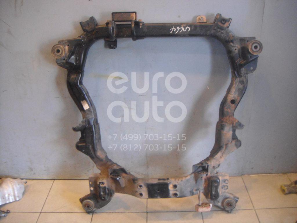 Балка подмоторная для Opel,Chevrolet Antara 2007-2015;Captiva (C100) 2006-2010 - Фото №1