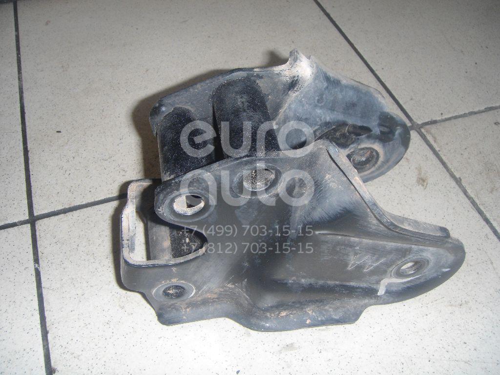 Кронштейн опоры КПП для Opel,Chevrolet Antara 2007-2015;Captiva (C100) 2006-2010 - Фото №1