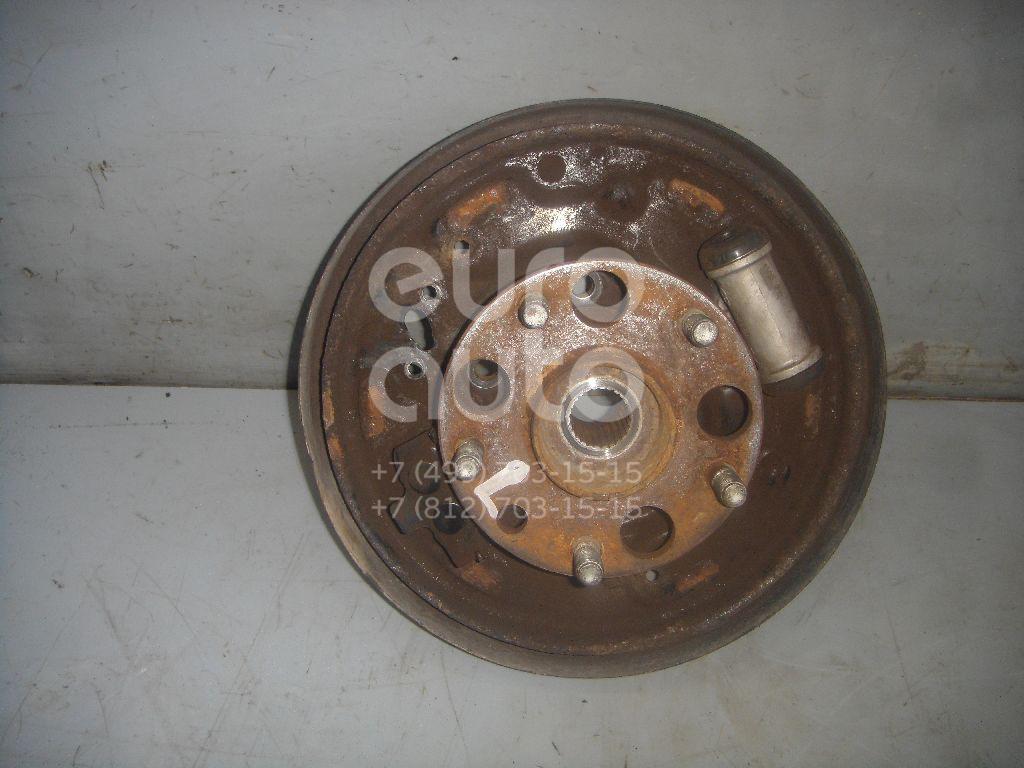 Ступица задняя для Toyota RAV 4 1994-2000 - Фото №1