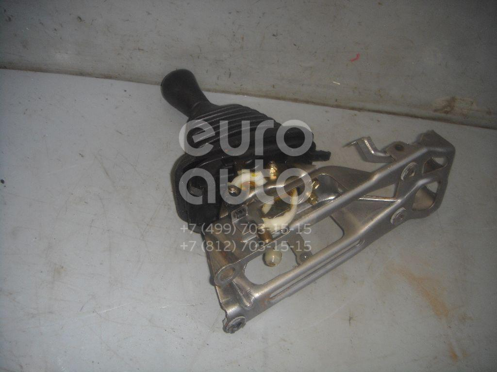 Кулиса КПП для Toyota RAV 4 1994-2000 - Фото №1