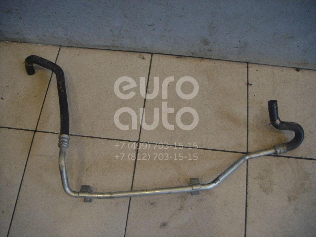 Трубка гидроусилителя для Opel Antara 2007-2015 - Фото №1