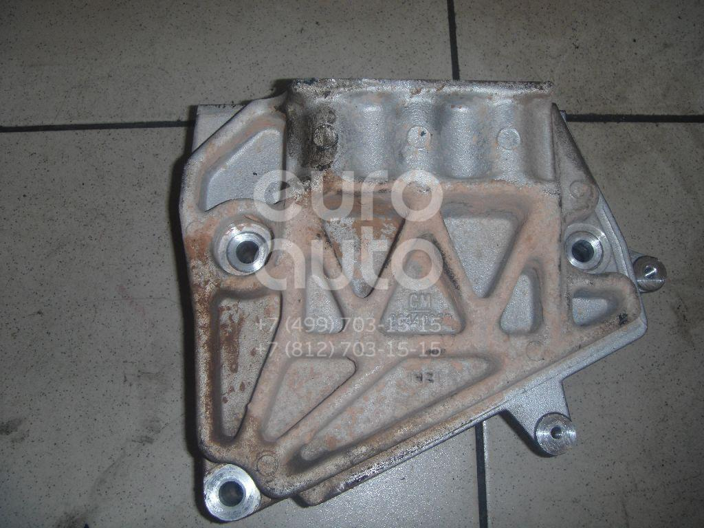 Кронштейн двигателя передний для Chevrolet Antara 2007>;Captiva (C100) 2006-2010 - Фото №1