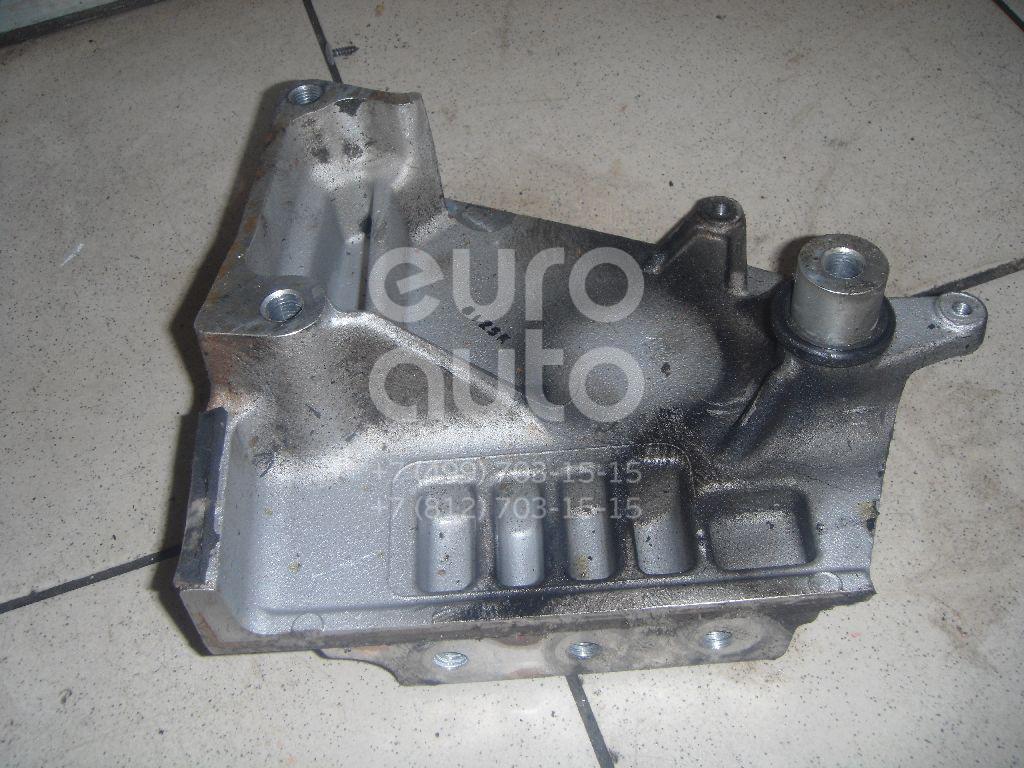 Кронштейн двигателя передний для Opel,Chevrolet Antara 2007-2015;Captiva (C100) 2006-2010 - Фото №1