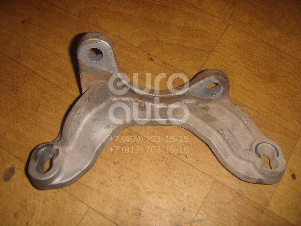 Кронштейн КПП для Opel,Chevrolet Antara 2007-2015;Captiva (C100) 2006-2010 - Фото №1