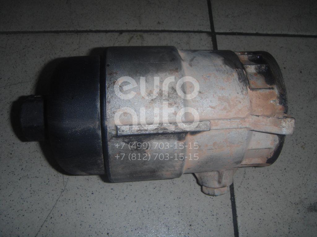 Корпус масляного фильтра для Opel,Chevrolet Antara 2007-2015;Captiva (C100) 2006-2010 - Фото №1