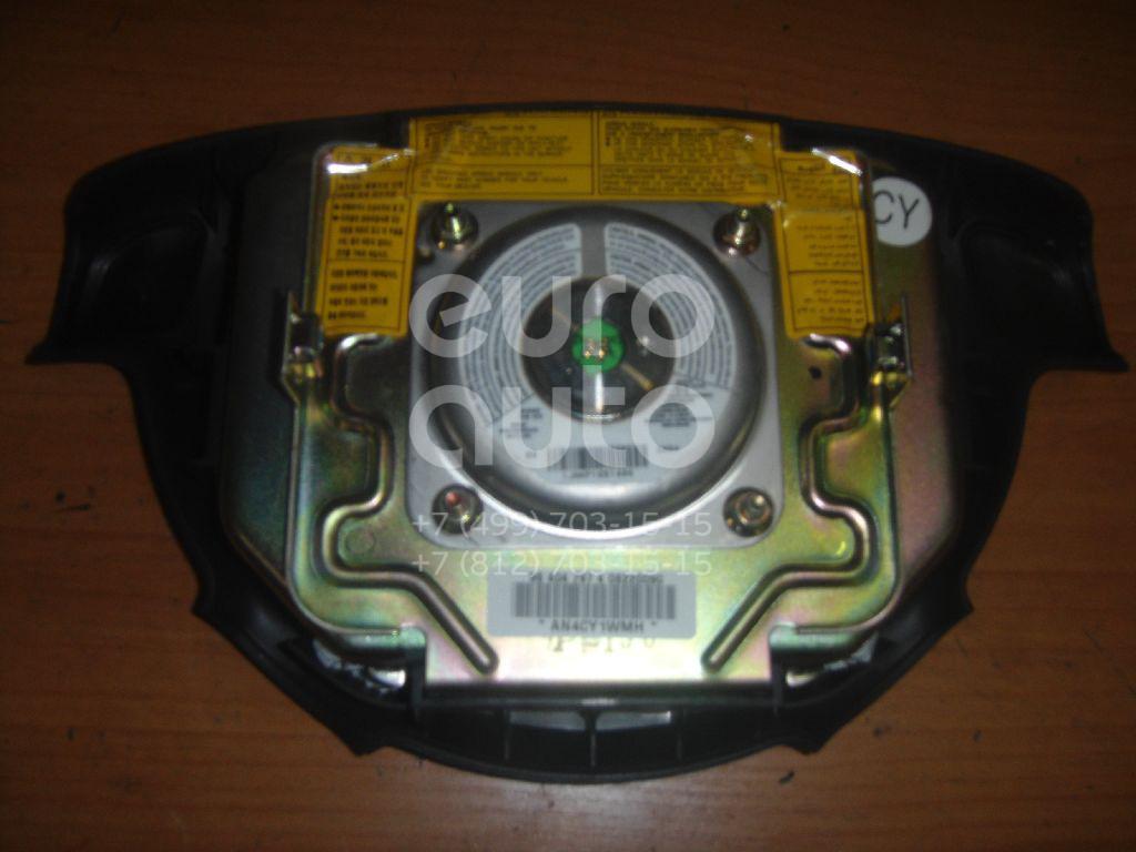 Подушка безопасности в рулевое колесо для Chevrolet Lacetti 2003>;Nubira 1997> - Фото №1