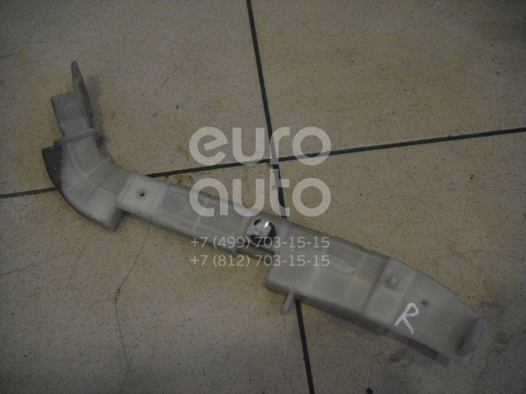 Направляющая заднего бампера правая для Opel Antara 2007-2015 - Фото №1