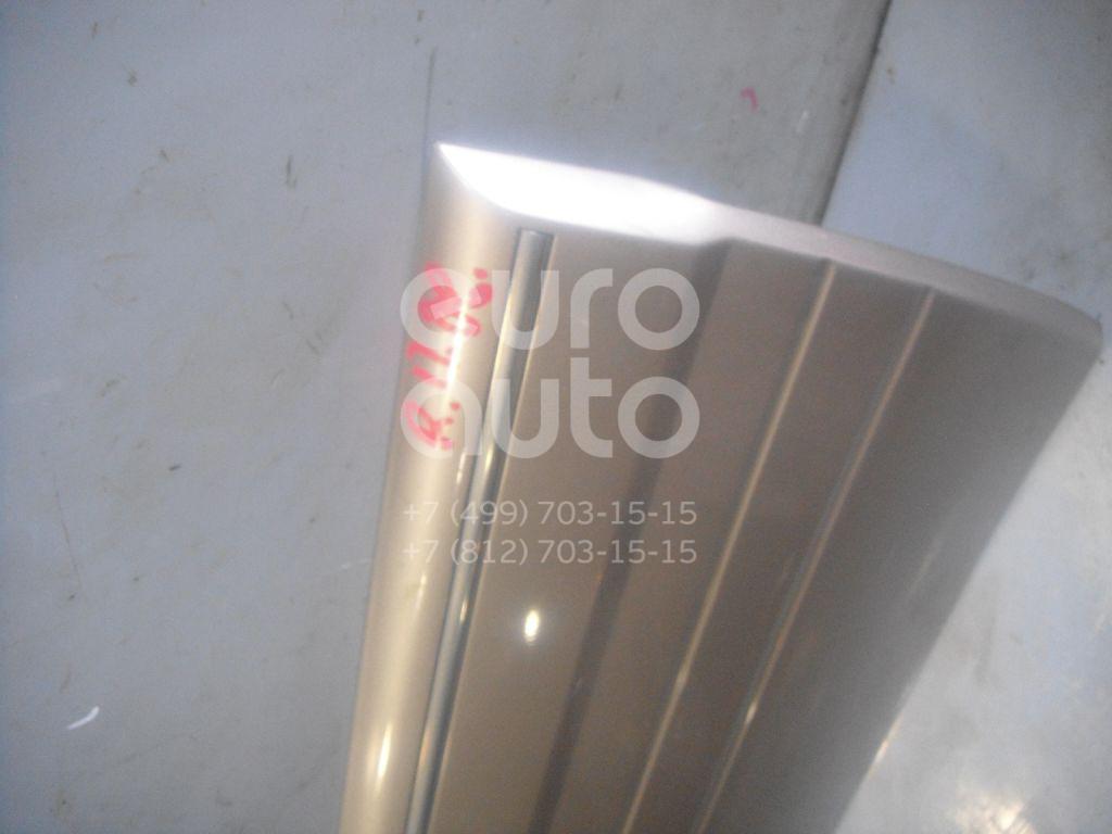 Накладка двери передней правой для Toyota Land Cruiser (100) 1998-2007 - Фото №1