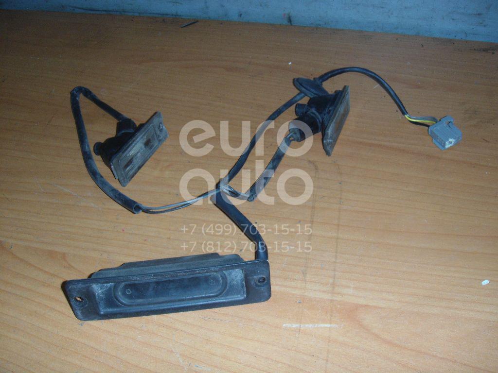 Кнопка открывания багажника для Volvo S60 2000-2009 - Фото №1