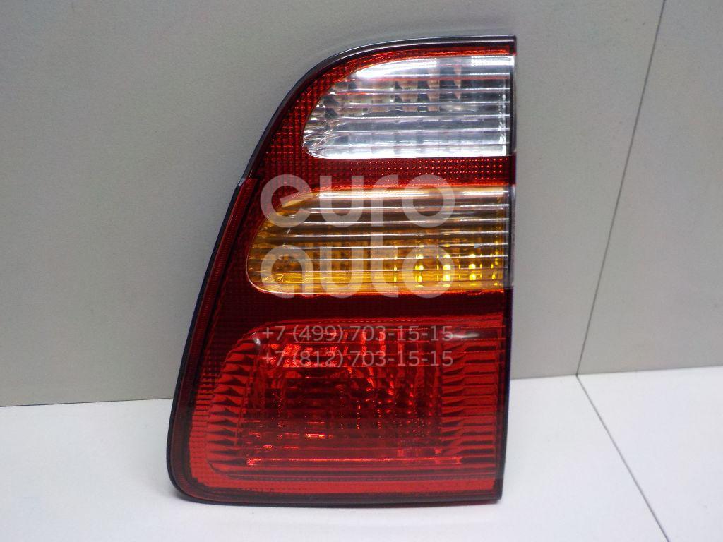 Фонарь задний внутренний правый для Toyota Land Cruiser (100) 1998-2007 - Фото №1
