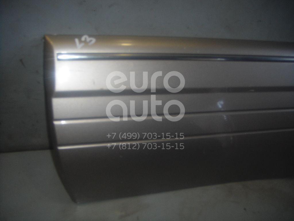 Накладка двери задней левой для Toyota Land Cruiser (100) 1998-2007 - Фото №1