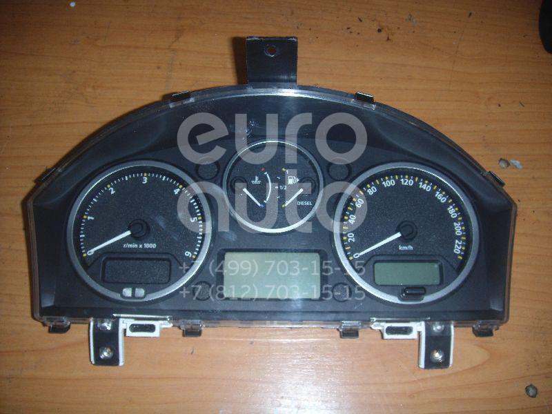 Панель приборов для Land Rover Freelander 2 2007> - Фото №1