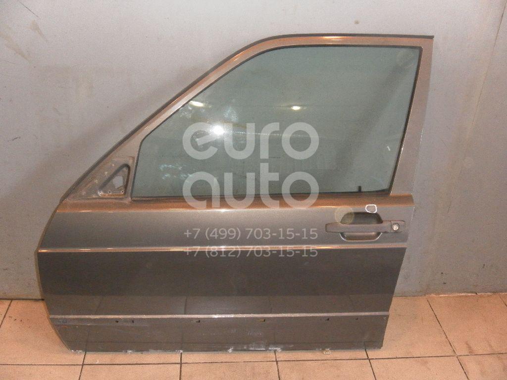 Дверь передняя левая для Mercedes Benz W201 1982-1993 - Фото №1