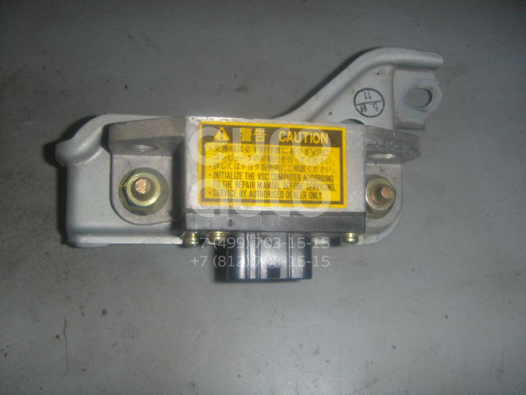 Датчик ускорения для Toyota Land Cruiser (100) 1998-2007 - Фото №1