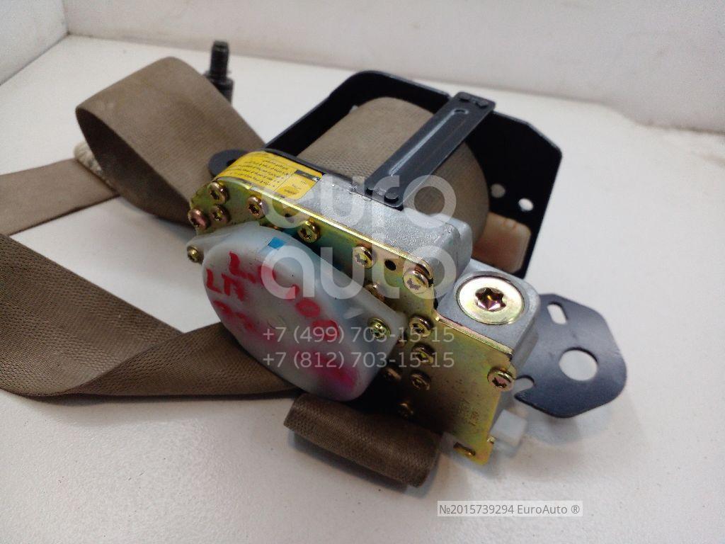Ремень безопасности с пиропатроном для Toyota Land Cruiser (100) 1998-2007 - Фото №1