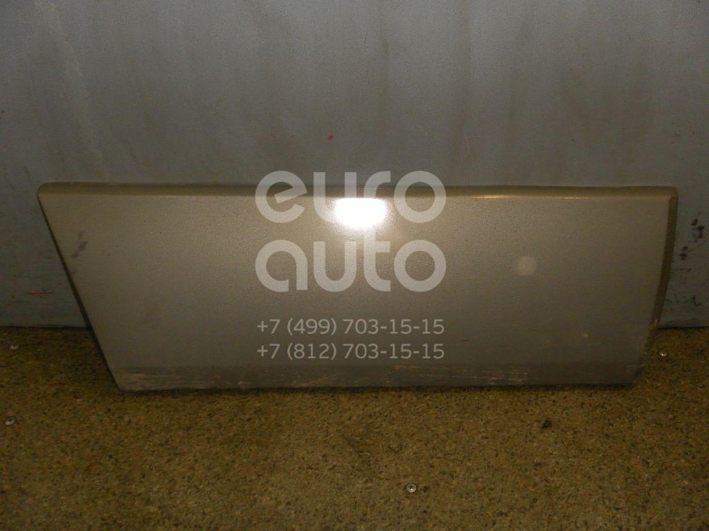 Молдинг задней правой двери для Mercedes Benz W201 1982-1993 - Фото №1
