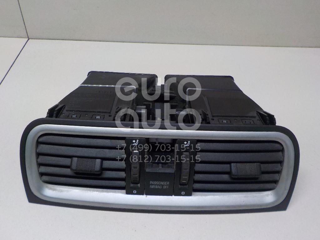 Купить Дефлектор воздушный Skoda Roomster 2006-2015; (5J0820951C)