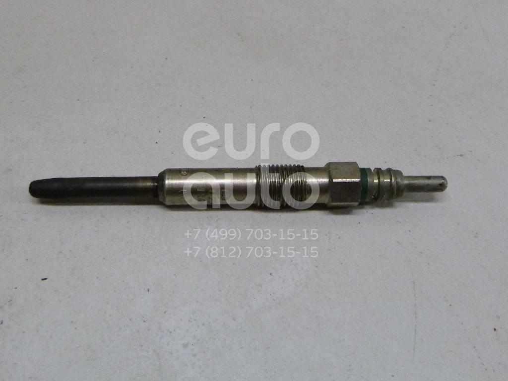 Купить Свеча накаливания Skoda Octavia (A4 1U-) 2000-2011; (N10579201)