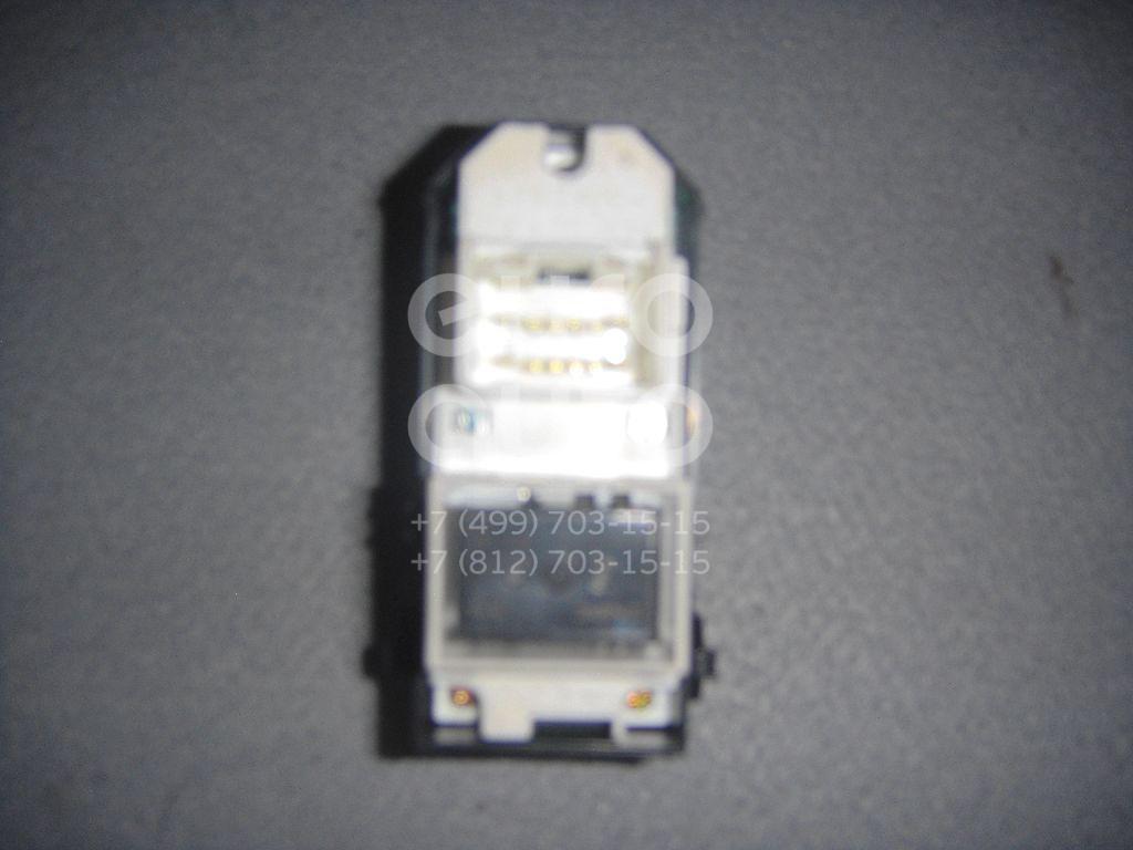 Кнопка стеклоподъемника для Toyota,Lexus Land Cruiser (100) 1998-2007;LX 470 1998-2007 - Фото №1