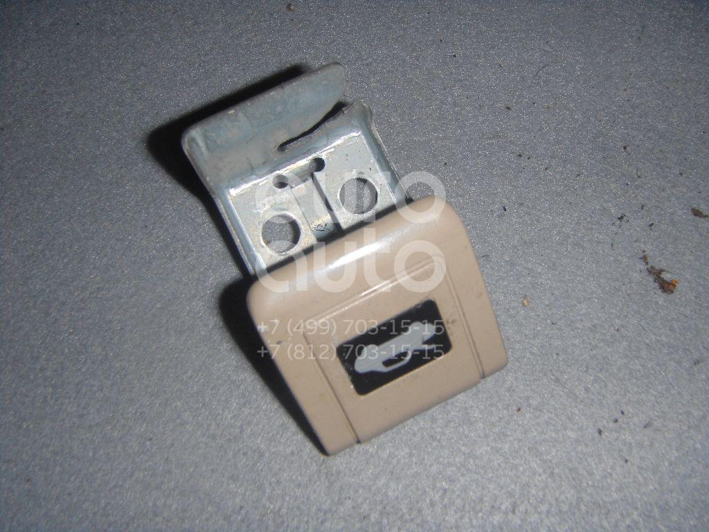 Ручка открывания капота для Toyota,Lexus Land Cruiser (100) 1998-2007;LS 400 (UCF20) 1994-2000;LX 470 1998-2007 - Фото №1