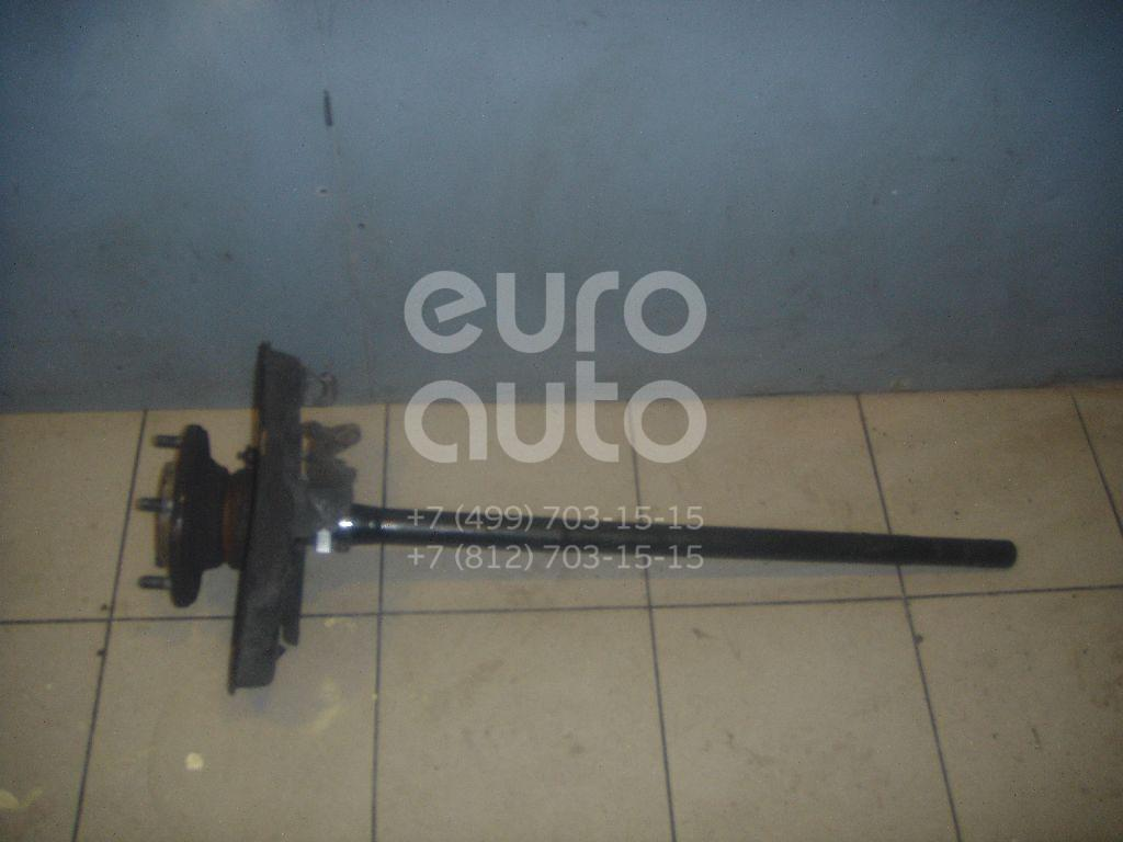 Полуось задняя левая для Lexus Land Cruiser (100) 1998-2007;LX 470 1998-2007 - Фото №1
