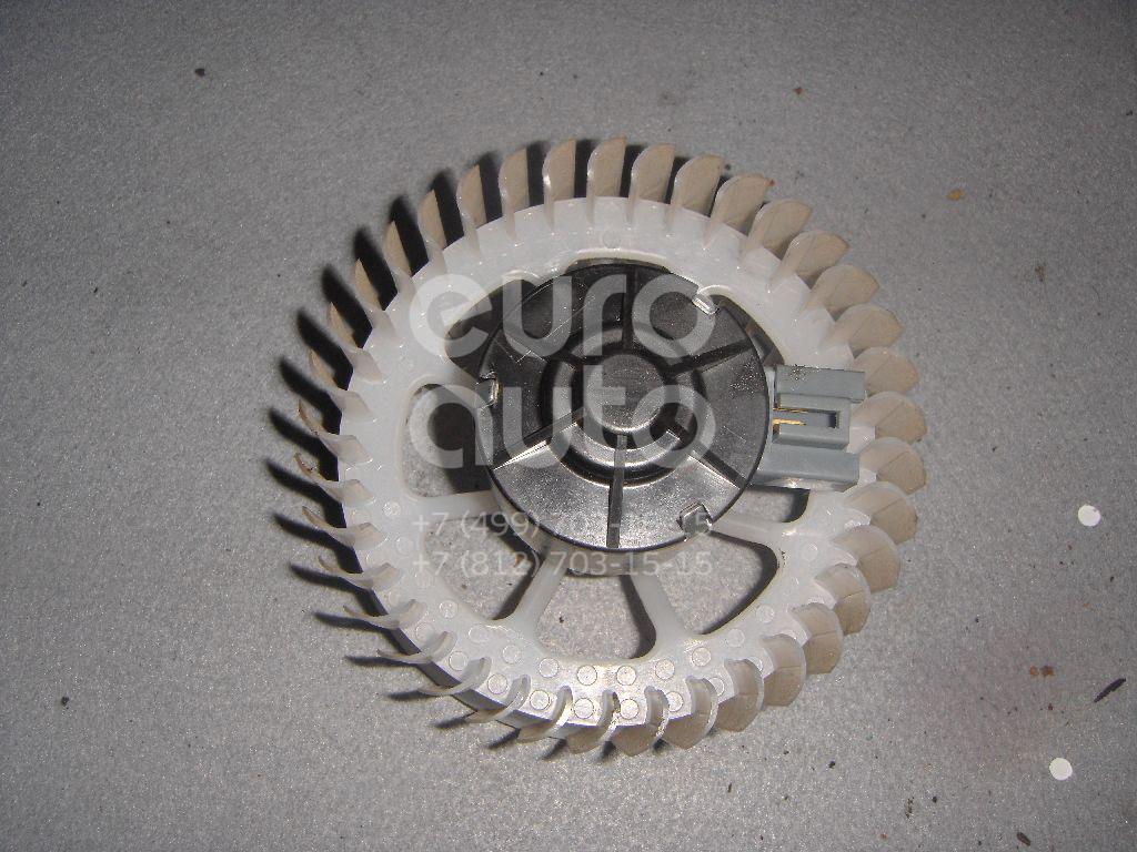 Моторчик отопителя для Toyota Land Cruiser (100) 1998-2007 - Фото №1