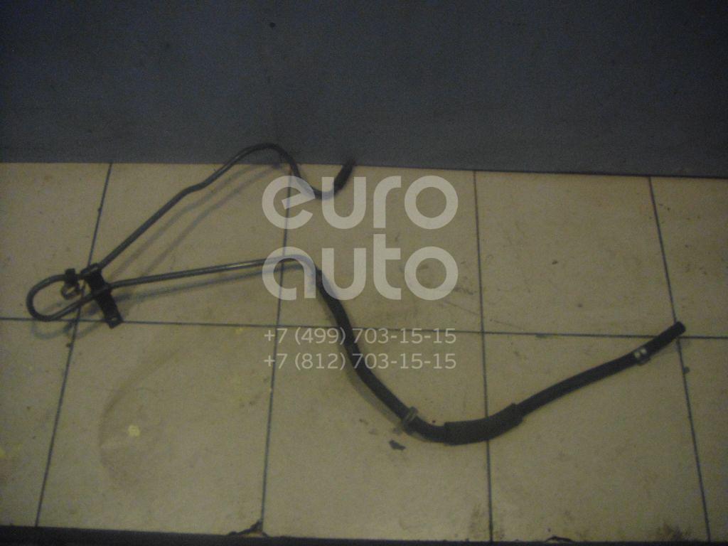 Радиатор гидроусилителя для Toyota Land Cruiser (100) 1998-2007 - Фото №1
