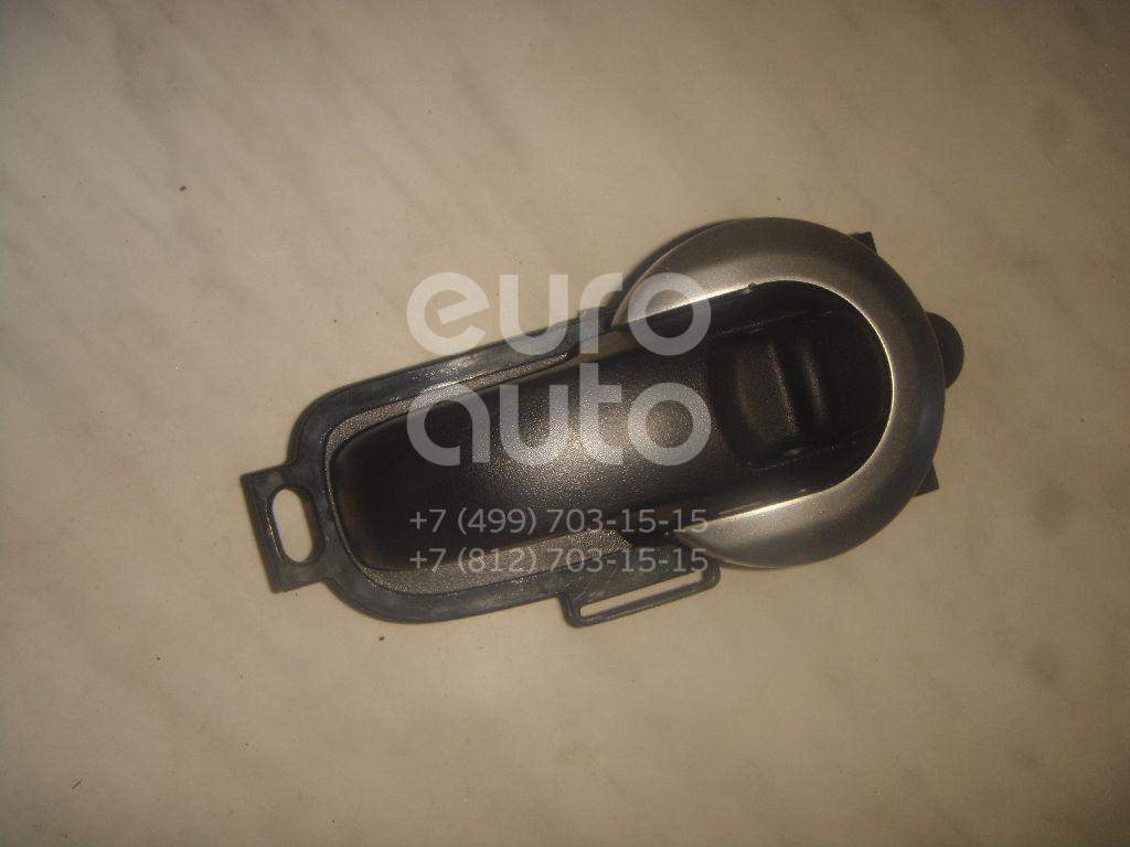 Ручка двери внутренняя правая для Nissan Tiida (C11) 2007-2014 - Фото №1