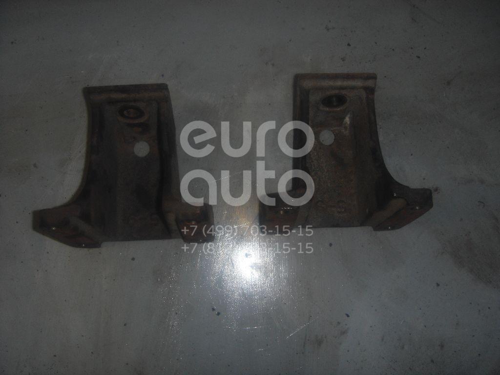 Кронштейн опоры двигателя для Toyota Land Cruiser (100) 1998-2007 - Фото №1
