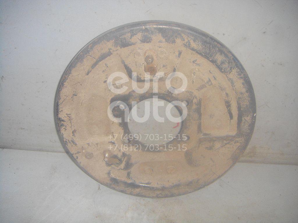 Щит опорный задний правый для Suzuki Grand Vitara 2005-2015 - Фото №1