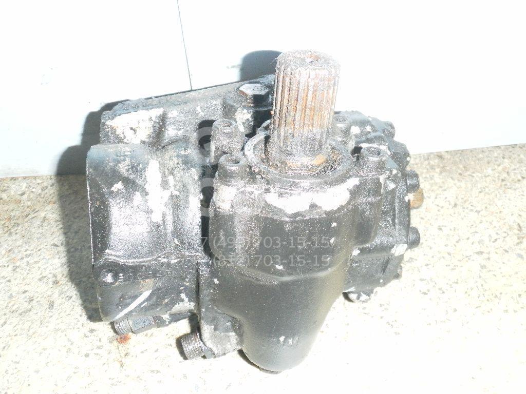 Механизм рулевого управления для Mercedes Benz W201 1982-1993 - Фото №1