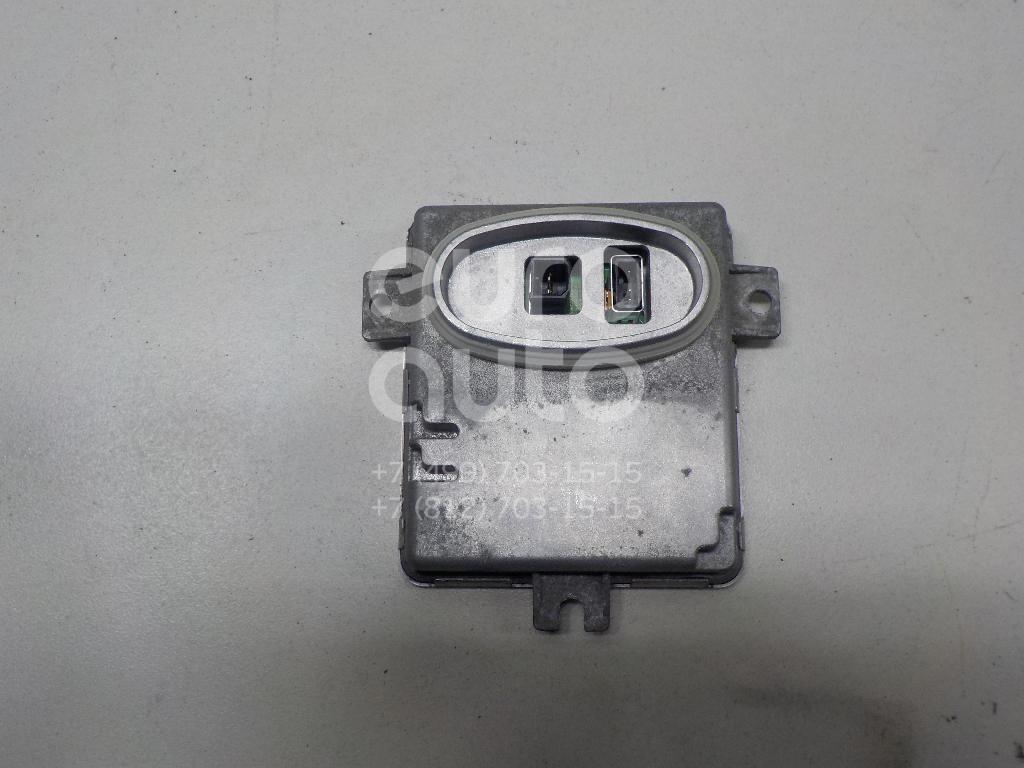 Купить Блок ксеноновой лампы Volvo V70 2007-2013; (30744459)