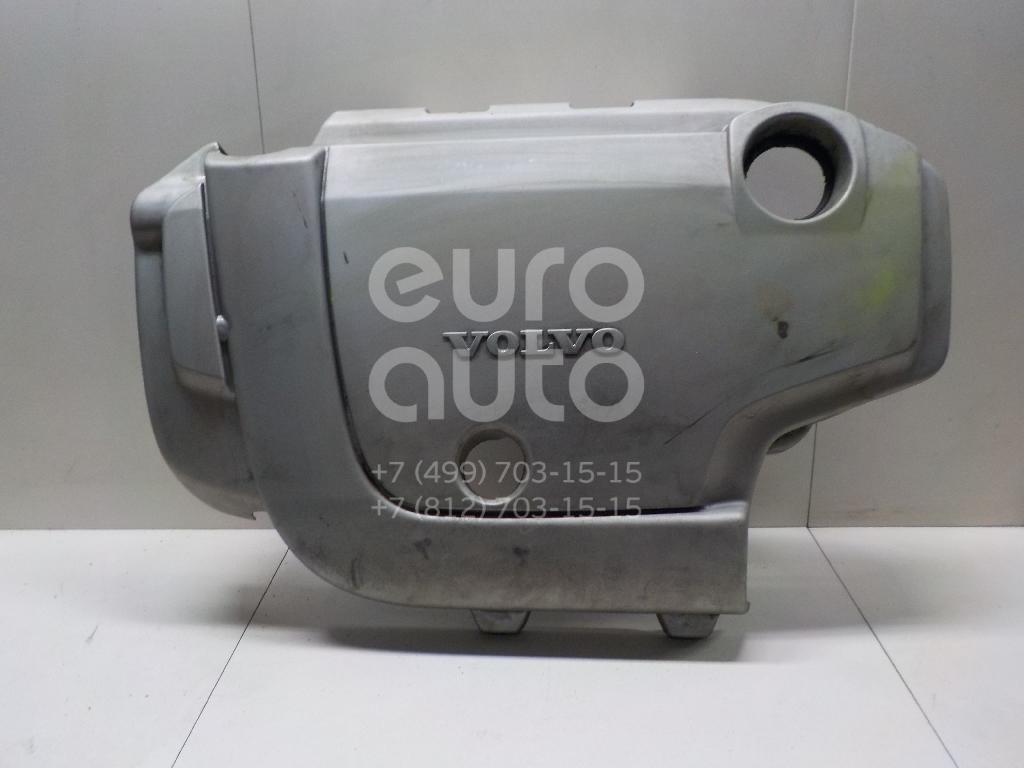 Купить Накладка декоративная Volvo V70 2007-2013; (30777775)