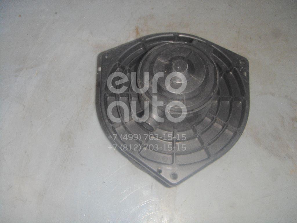 Моторчик отопителя для Ssang Yong Kyron 2005>;Actyon 2005-2012;Actyon Sport 2006-2012 - Фото №1