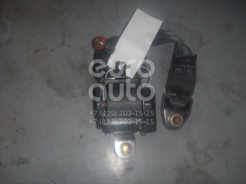 Ремень безопасности для Ssang Yong Kyron 2005> - Фото №1