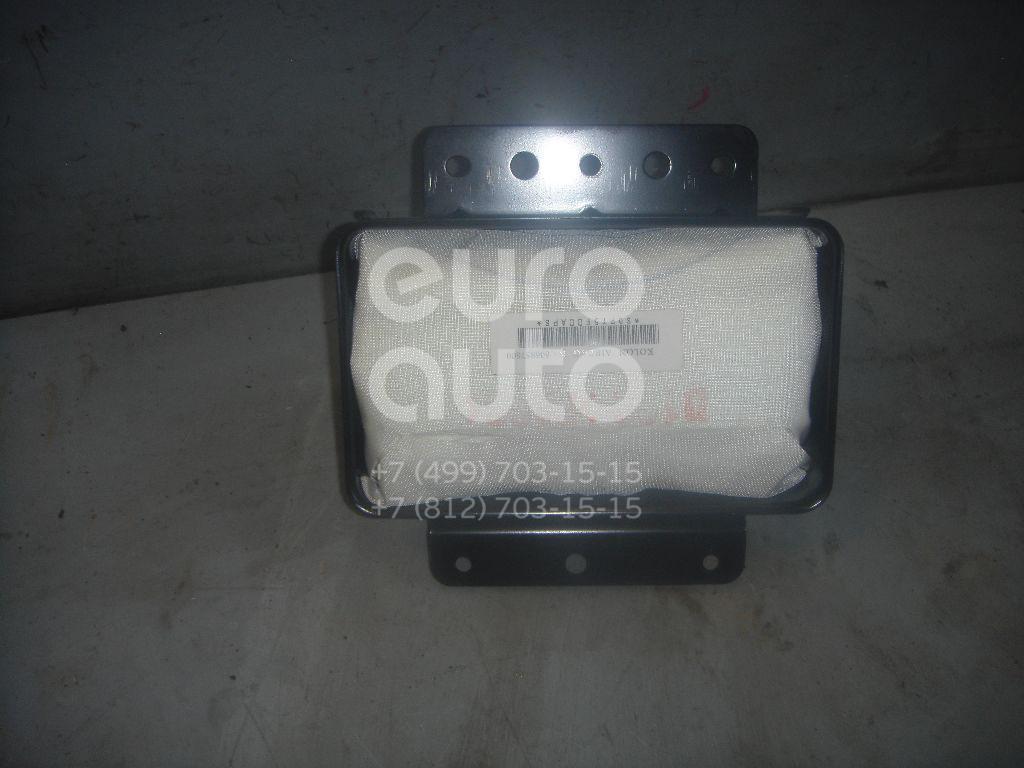 Подушка безопасности пассажирская (в торпедо) для Ssang Yong Kyron 2005> - Фото №1