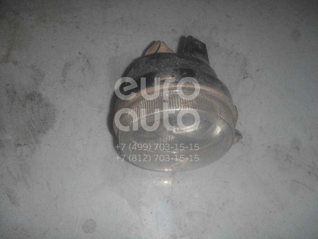 Фара противотуманная для Ssang Yong Kyron 2005> - Фото №1