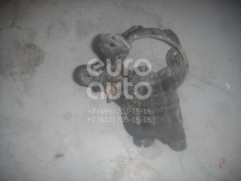 Кронштейн фары противотуманной левой для Ssang Yong Kyron 2005> - Фото №1