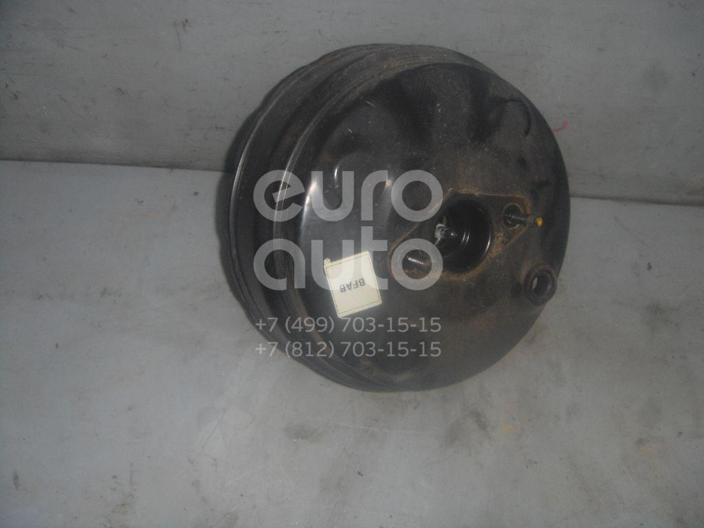 Усилитель тормозов вакуумный для Ssang Yong Kyron 2005>;Actyon 2005-2012;Actyon Sport 2006-2012 - Фото №1